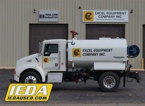 Used 1996 Kenworth T300 For Sale