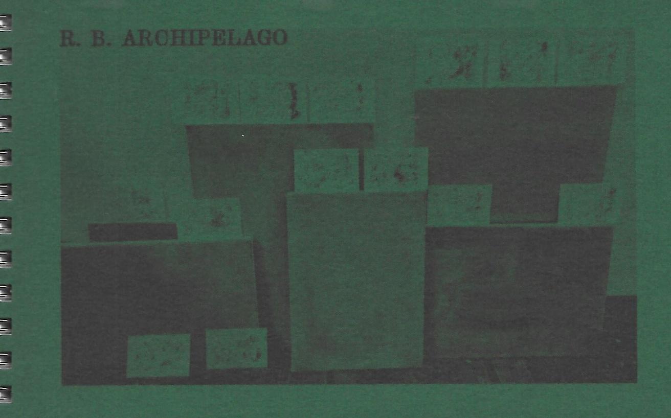 R.B. Archipelago