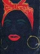 """Andy Warhol """"Myths"""""""