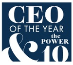 CEO of the Year and the Power 10
