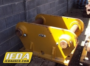 Used  American Compaction Header Plate For Sale