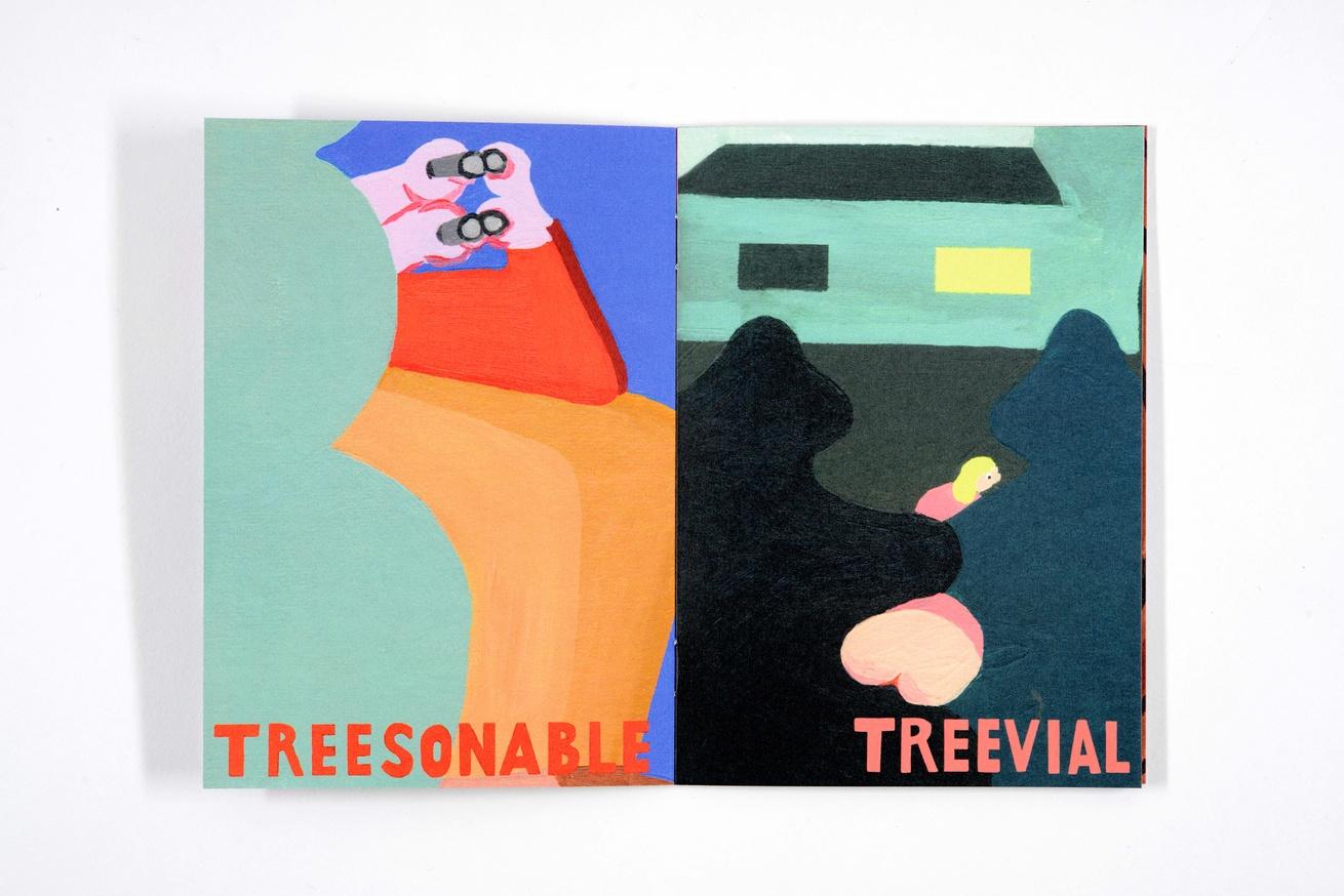Treemendous thumbnail 2