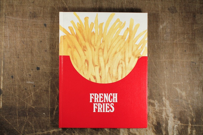French Fries thumbnail 1