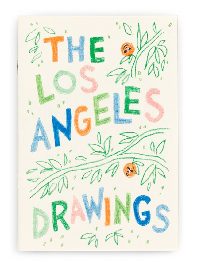 The Los Angeles Drawings
