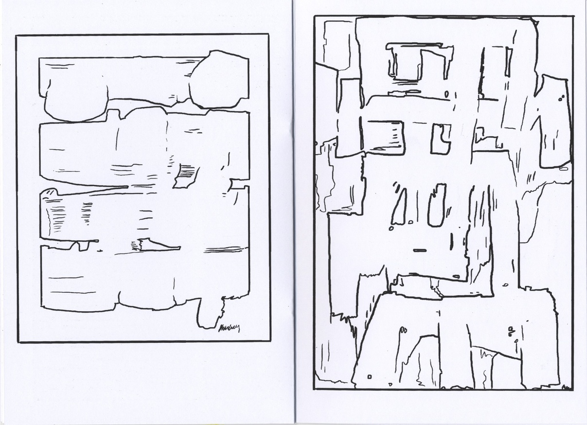 Soulages Coloring Book thumbnail 4