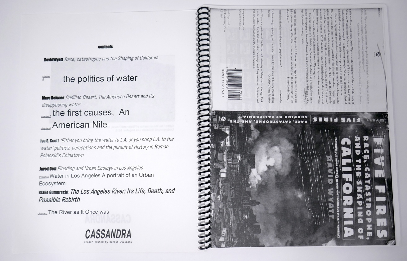 Reader on Water and Power in California thumbnail 2