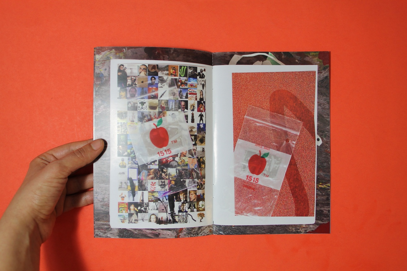 Apple Bag Contemporary thumbnail 4
