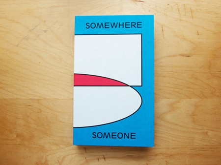 Somewhere Someone