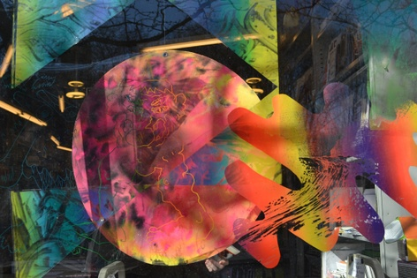 <i>Spectrum Test</i> by Panayiotis Terzis