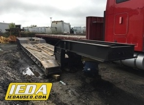 Used 1989 BORCO D6-50 For Sale