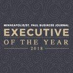 Executive of the Year Dinner honoring Ben Fowke