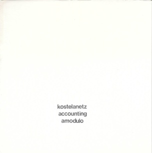 Accounting Amodulo, 1972