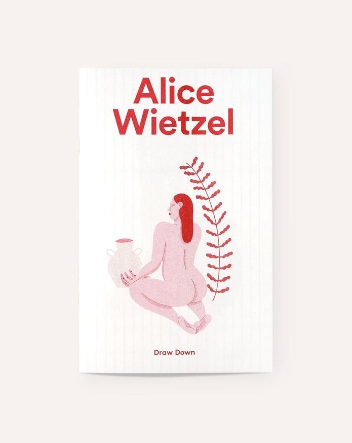 Alice Wietzel