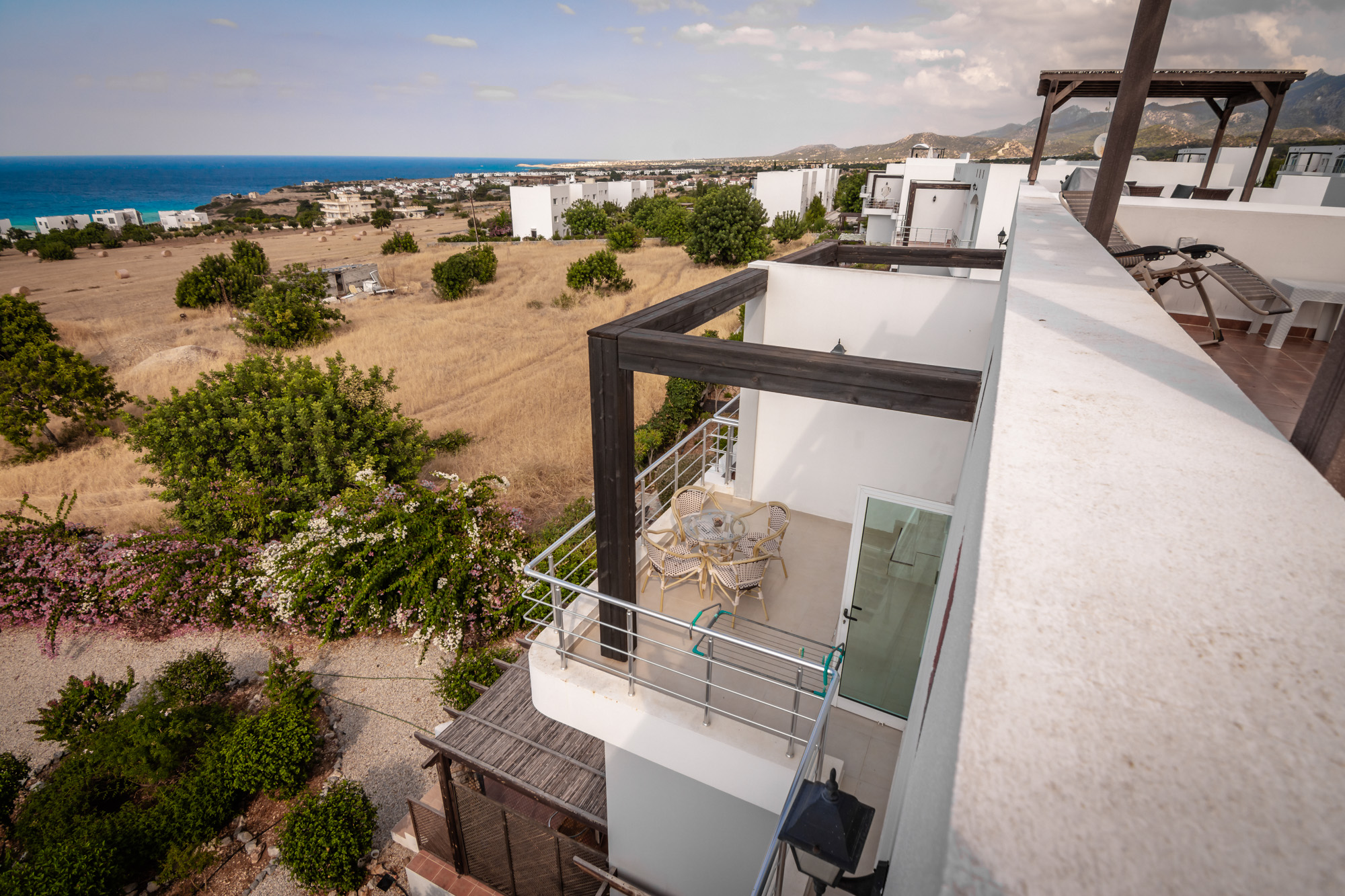 Apartment Joya Cyprus Moonlit Penthouse Apartment photo 20405564