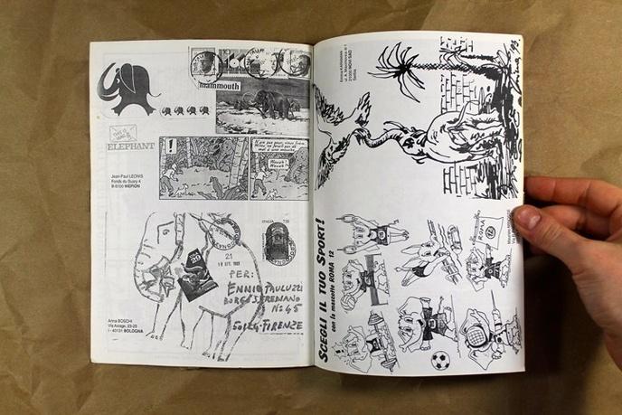 Elefanzine thumbnail 2
