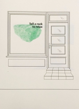 Tell a Rock to Relax