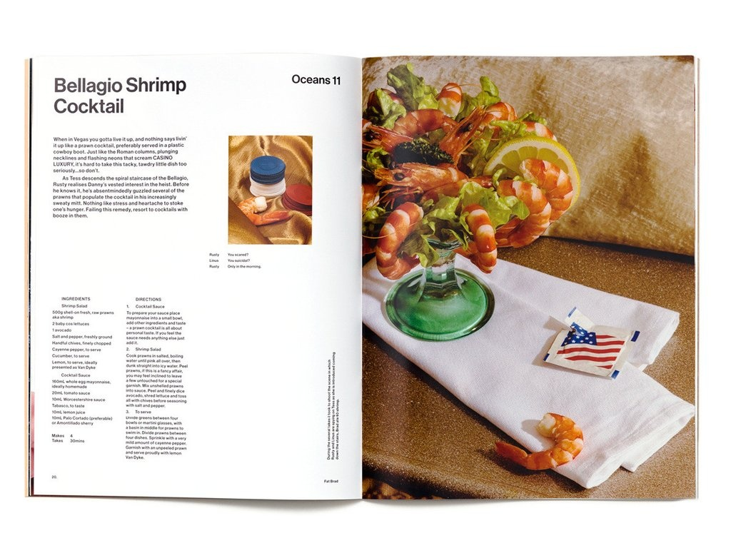 Fat Brad : The Cookbook thumbnail 4