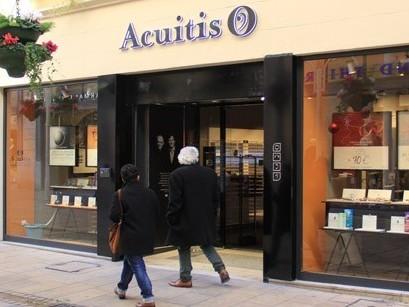 Photo du centre Acuitis de Toulon