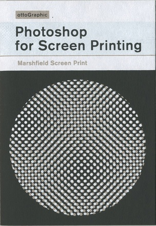 Photoshop for Screen Printing