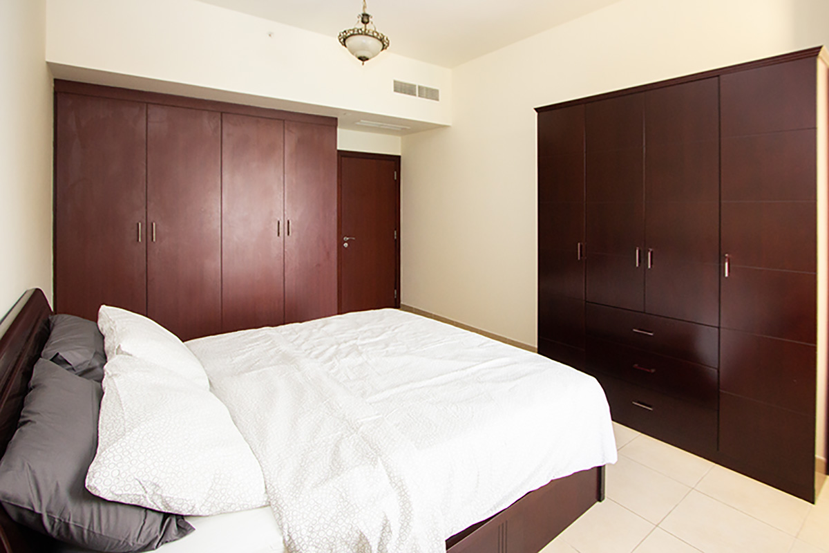 Apartment Sphere Stays JBR - Spacious 2BR with FULL SEA VIEW photo 26748204