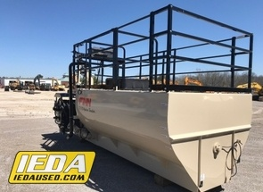 Used 2018 Finn T170 SUPER For Sale