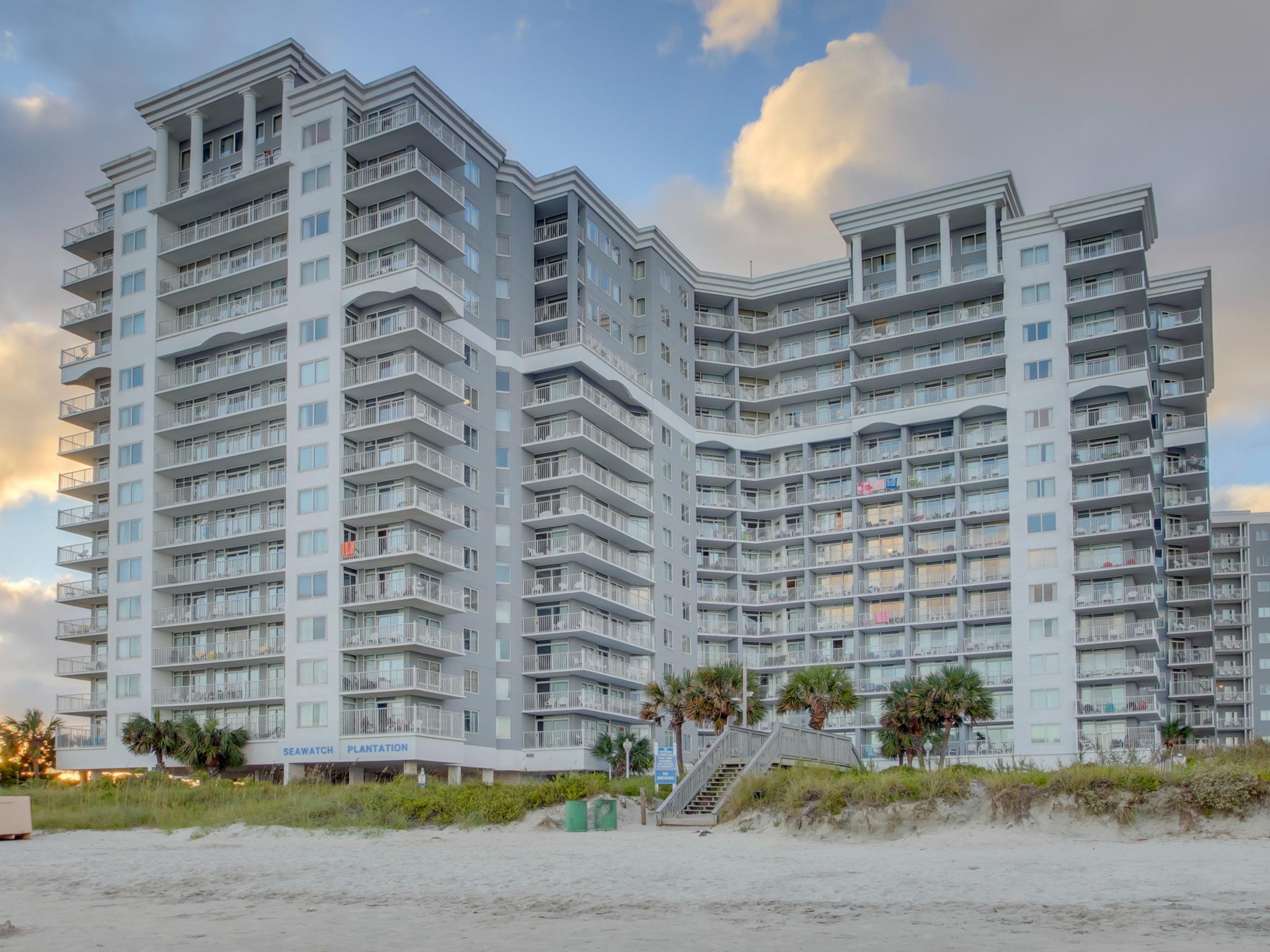 Apartment Seawatch Plantation 2 Bedrooms 2 Bathrooms photo 20365224
