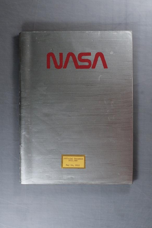 Space Program Official Document thumbnail 5