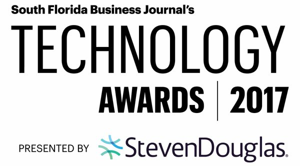 2017 Technology Awards featuring CIOs AND Fastest Growing Technology Companies
