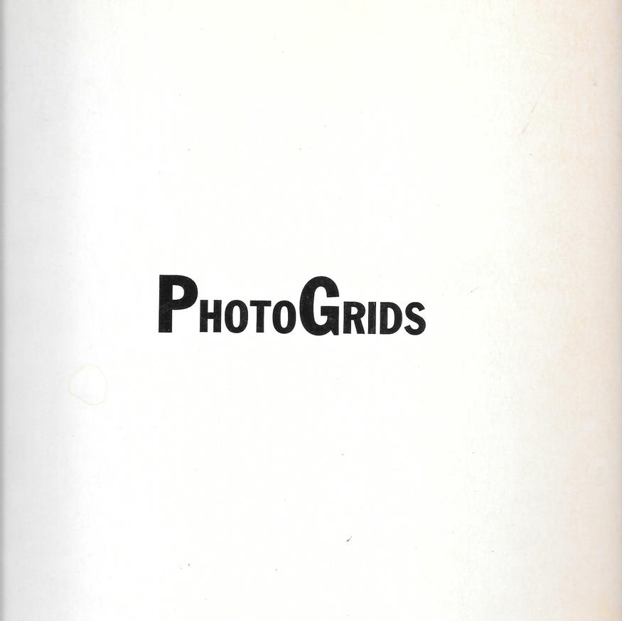 PhotoGrids