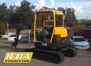Used 2012 Volvo ECR28 For Sale