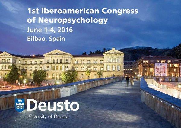 I Congresso Ibero Americano de Neuropsicologia