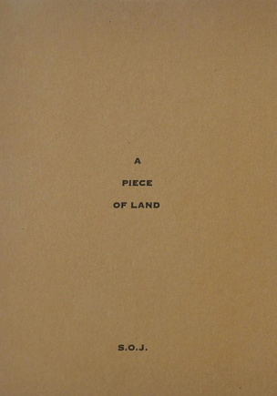 A Piece of Land