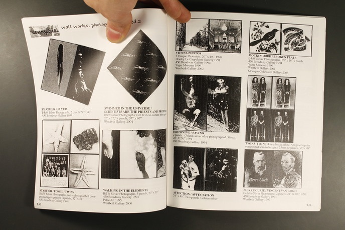 Catalogue Raisonné of Cross-Media Editions thumbnail 3