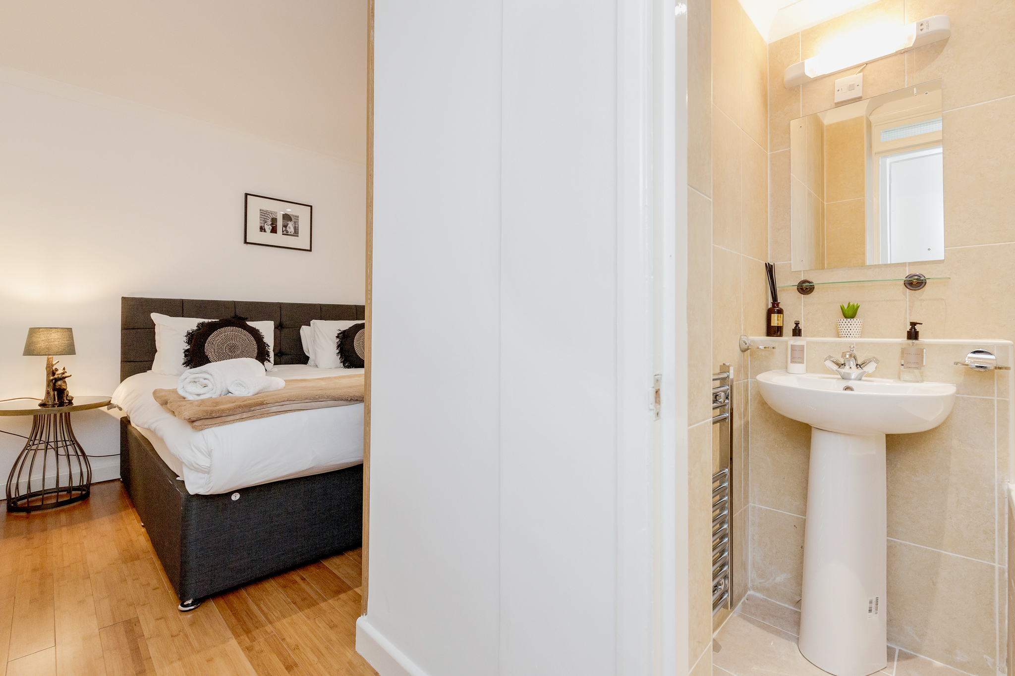 Apartment Beautiful studio apartment on Kings Road  Chelsea photo 20393776