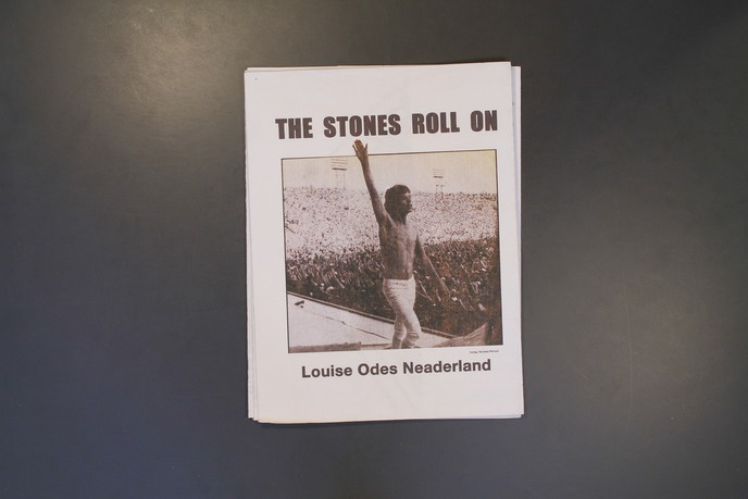 The Stones Roll On thumbnail 4