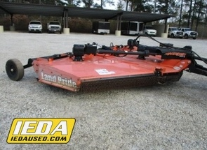Used 2014 Land Pride RC5515 For Sale