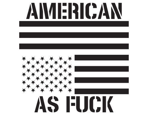 American As Fuck thumbnail 1