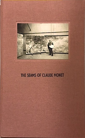 The Seams of Claude Monet