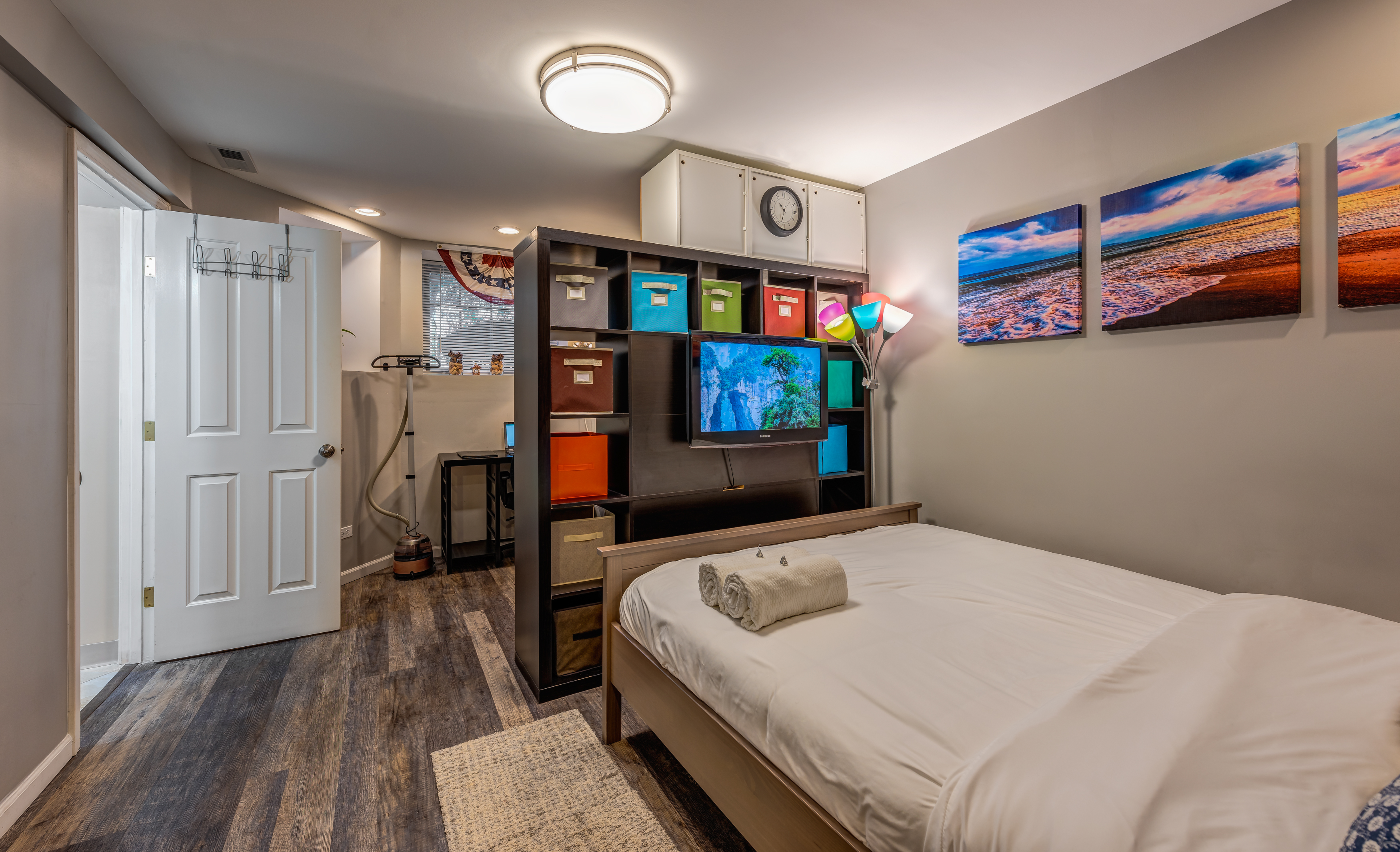 Apartment D-K-GNFamily Friendly Apartment near University  photo 23582675