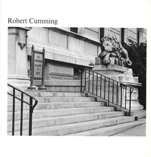 Robert Cumming : The Nation's Capital in Photographs, 1976