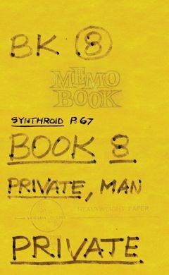 Private Book 8