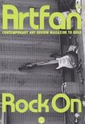 Artfan : Contemporary Art Review Magazine to Read