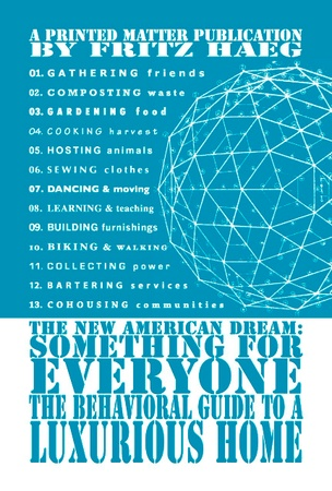 The New American Dream: Something for Everyone [The Behavioral Guide to a Luxurious Home]