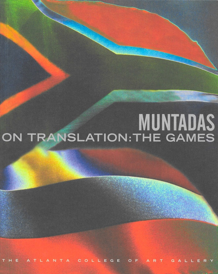 On Translation: The Games