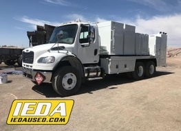 Used 2011 Freightliner BUSINESS CLASS M2 106 For Sale