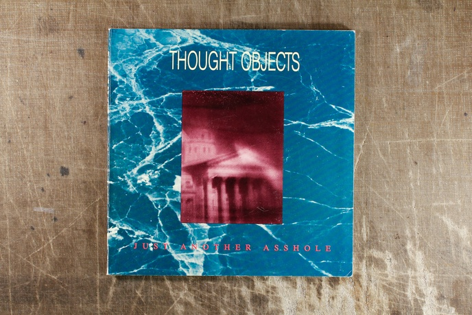 Thought Objects/Just Another Asshole #7 thumbnail 3