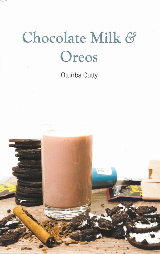 Chocolate Milk & Oreos