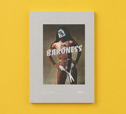 Baroness Magazine