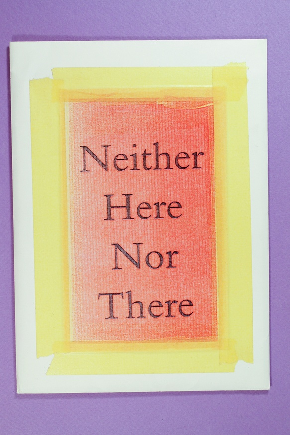 Neither Here Nor There thumbnail 4