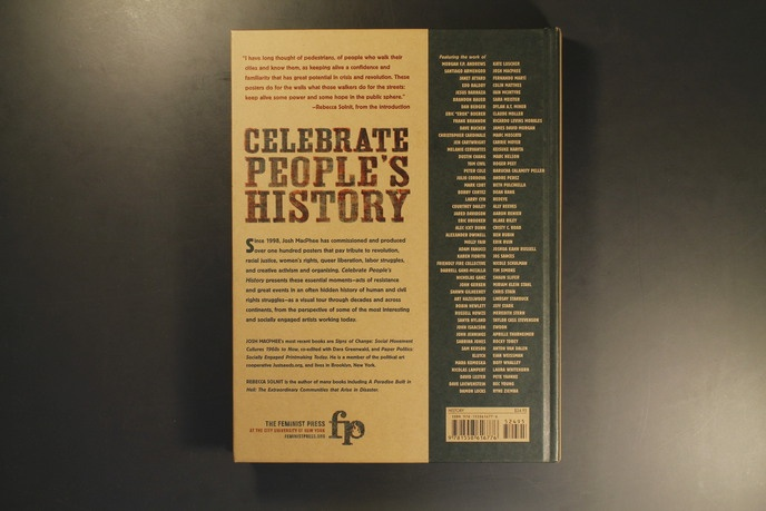 Celebrate People's History: The Poster Book Of Resistance: Revolution thumbnail 4